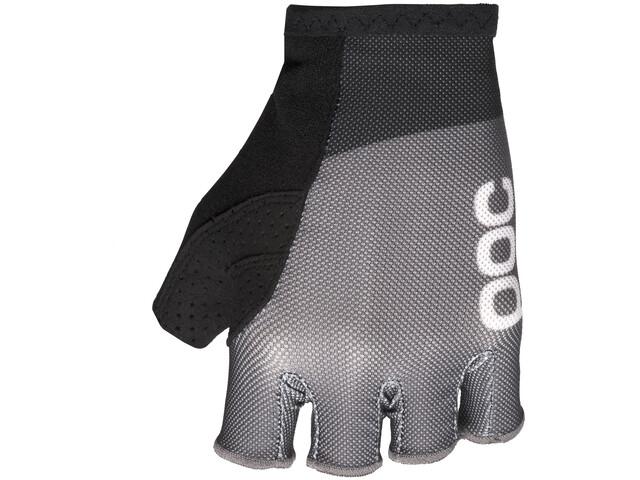 POC Essential Road Rękawiczki krótkie z siateczką, uranium black
